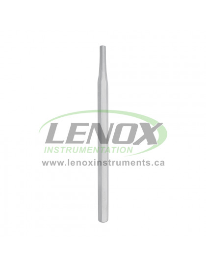 Mirror Handle Stem Extra Light (7.5mm ) Length 5''