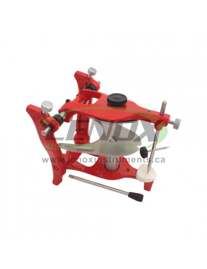 Articulator Blue