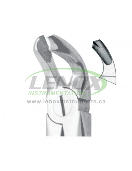 Extracting Forceps Fig.21 Lower Molars