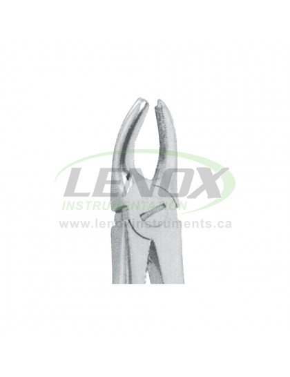 Extracting Forceps Fig. 18Upper Molars Left