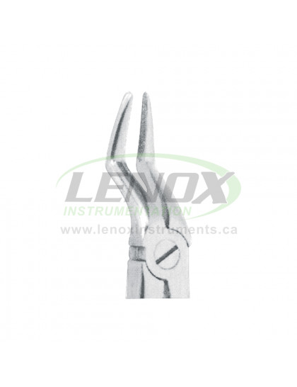 Extracting Forceps Fig. 79 Lower Third Molars