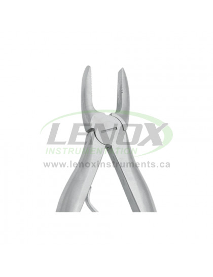 Baby Extracting Forceps English Pattern Klein #139 Pedodontic Upper Premolars