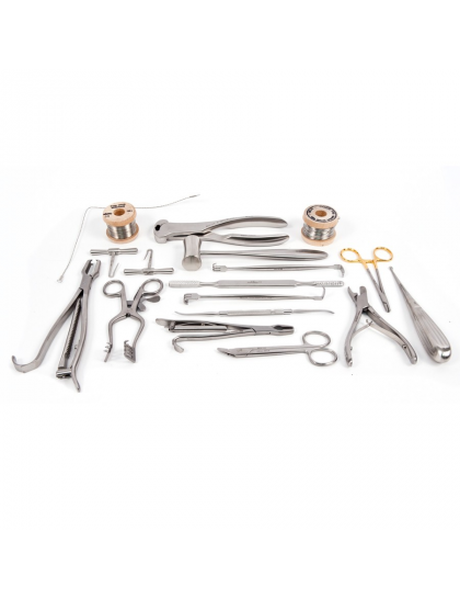 VETERINARY ORTHOPEDIC SET